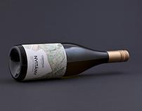 Csernyik pince - Nyitány wine label