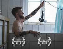 8 SEC 64 - Short film. 48H FILM PROJECT.