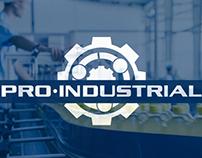 Pro Industrial: Presentación de ventas en PDF