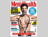 MEN'S HEALTH 174