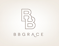 BBGRACE Logo Design