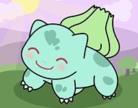 Kawaii Pokémons