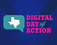 Online Engagement Strategy for Planned Parenthood Texas