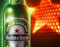Heineken - Social Media