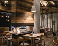 YAVIR restaurant