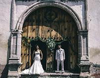 Wedding Jonathan&Mercedes