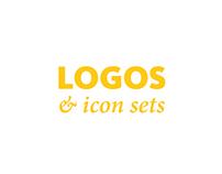 logos & icon sets