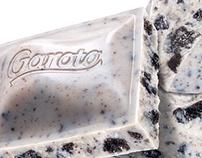 Nestlé Garoto Churros Chocolate