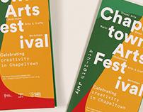 Chapeltown Arts Festival 2016