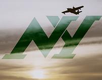 New York Jets Logo Concept