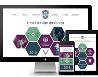 Agency || Website design