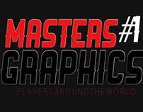 MASTERS GRAPHICS #1 COLLECTION