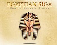 EGYPTIAN SIGA