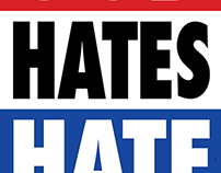 Hates Hate