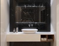 Marble Bath | Corona