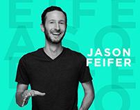 Entrepreneur Magazine Guest Speaker-Jason Feifer