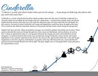 Visualizing a Fairy Tale