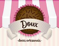 Doux - Doces Artesanais