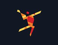 Taça UA - Branding