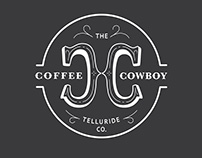 Coffee Cowboy Logo