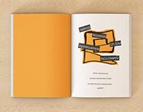 Deneysel Kitap / Experimental Book