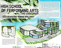 High School of Performing Arts