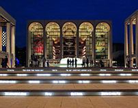 Star-Studded Jazz at Lincoln Center