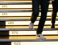 Google staircase consumer datavisualization