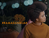 Bank Danamon - Ramadan Campaign