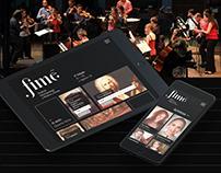 FIME — Brand & Website