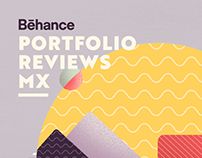 Behance Portfolio Review @Spike Studio