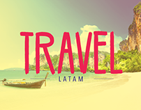 Effie College 2016 - Travel Latam for Latam Airlines