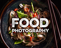 Food photography vol. 1