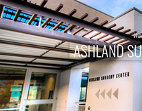 Ashland Surgery Center Website