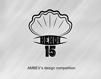AMBEV's design competition