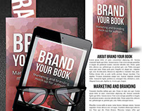 Free Author Branding Mock-Up - Brand Your Book