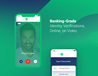 Banking Identiti app