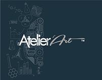 cd interactif atelier d'art