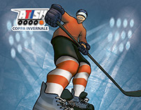 Atish Winter Cup