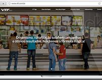Website - VTT Sign