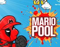MarioPool my hero