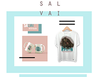|SALVAI| nit vegan products project