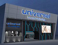 Universal CIF 2014