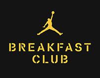Nike - Jordan Breakfast Club