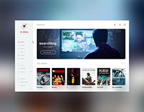Movie UI 🍿