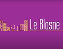 Vidéo : Le Blonde, un quartier en évolution