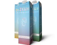 Zeus Energy Juice