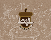 Baloot - Branding design