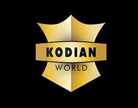 KODIAN WORLD BRANDING