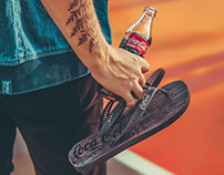 Copa do Mundo 2018 | Coca-Cola Shoes - Editorial Mídias